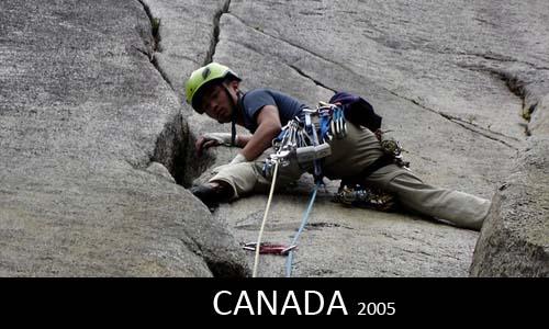 Canada 2005